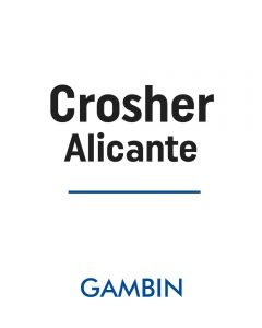 crosher-alicante