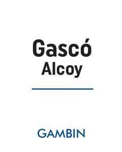gasco-alcoy