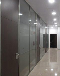 proyecto de oficinas en Elda